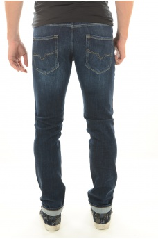 GUESS JEANS: M63AS3D2790