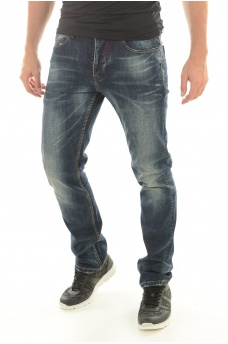 HOMME GUESS JEANS: FMGRA4FAB12