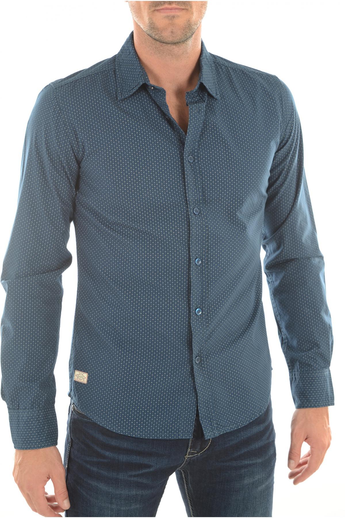 Chemise Printée Cudila - Biaggio Jeans
