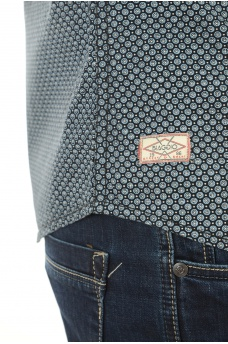 HOMME BIAGGIO JEANS: CUPILA