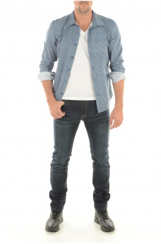 HOMME BIAGGIO JEANS: CALILA