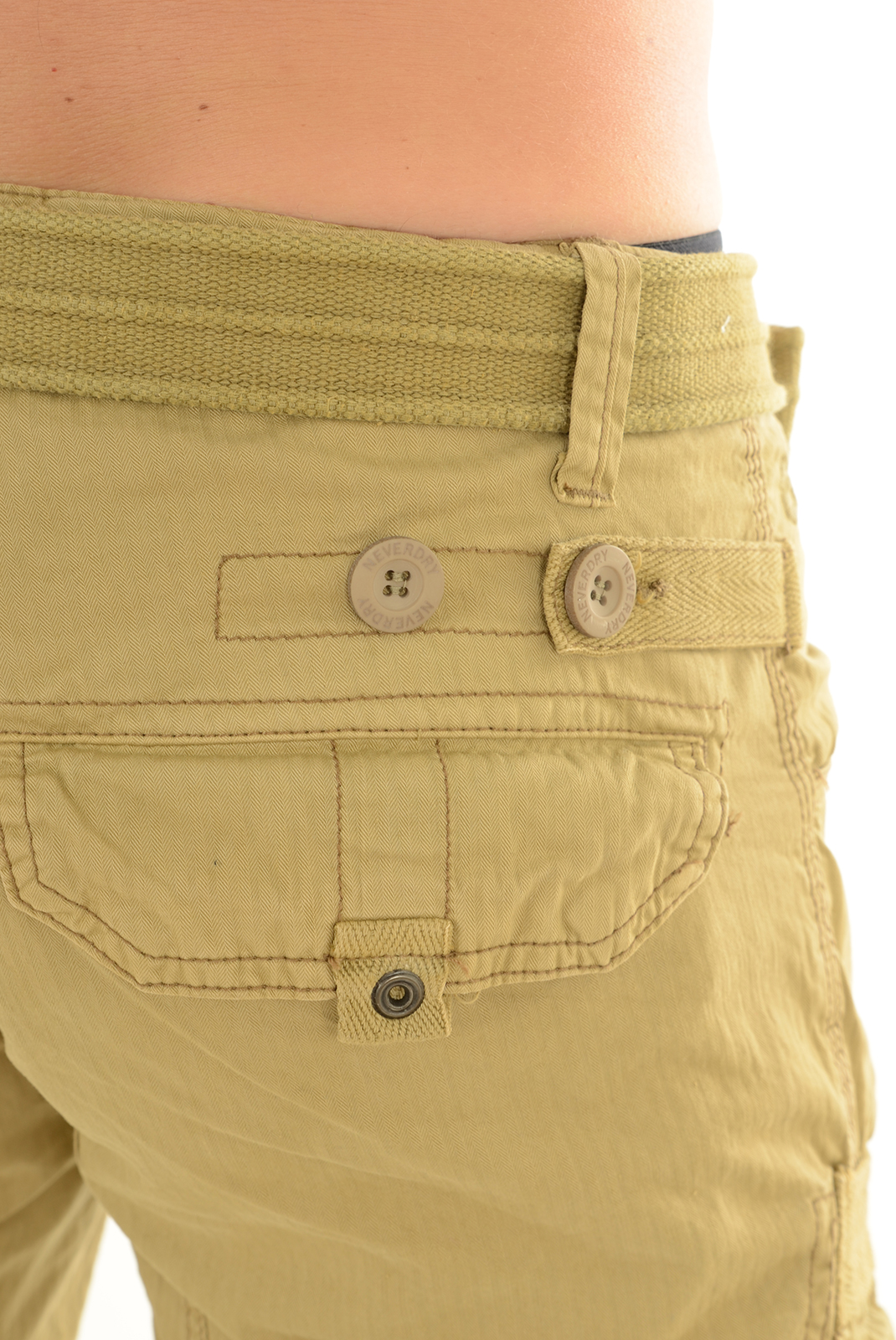 Pantalons  Never KAVOPADRY BEIGE