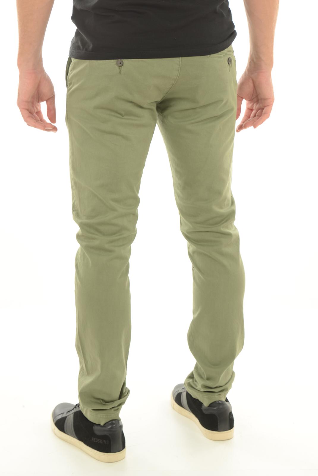 Pantalons  Never KALIDRY DK KAKI