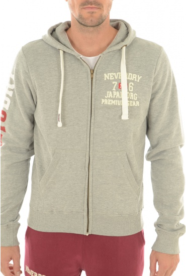 HOMME Neverdry: AMELY