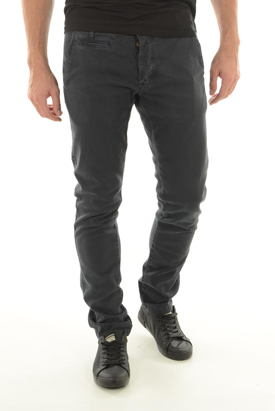 Pantalons  Biaggio jeans TERILA BLEU FONCE