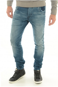 PM2016822 RYLAN - MARQUES PEPE JEANS