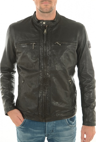PM401224 SEANI - HOMME PEPE JEANS