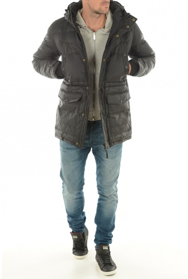 HOMME PEPE JEANS: PM401054 MAGNESIUM