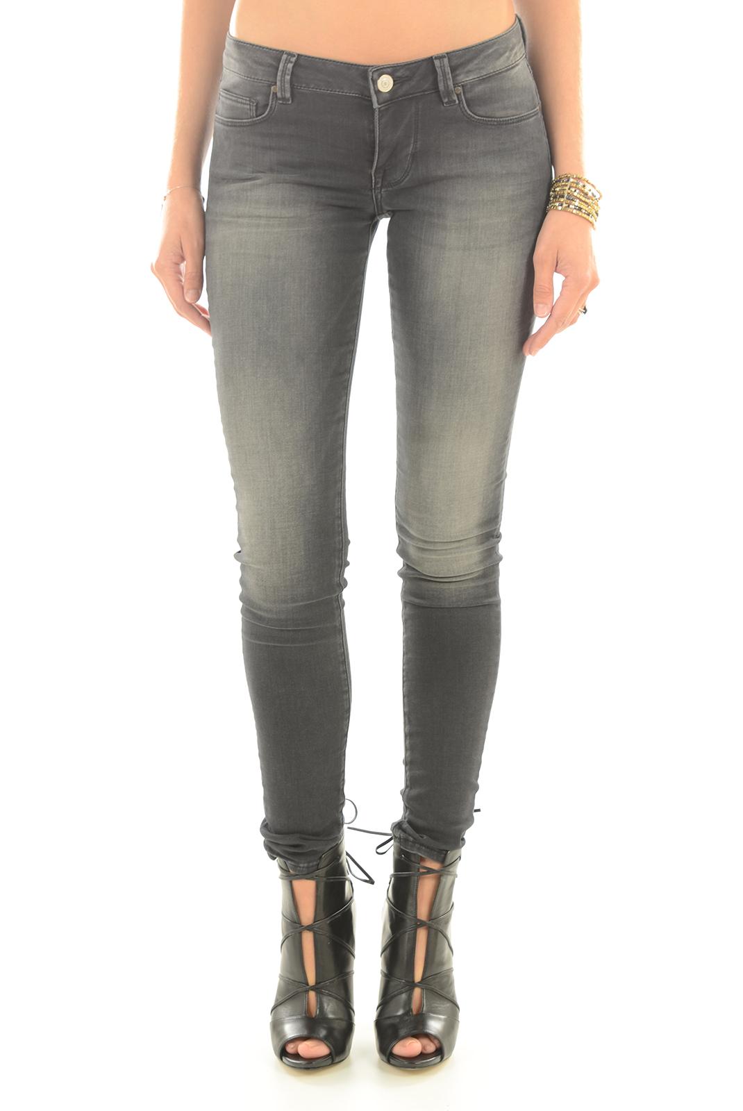 Jeans   Guess jeans W61A31D1ZY2 STARLET LIBQ BLACK