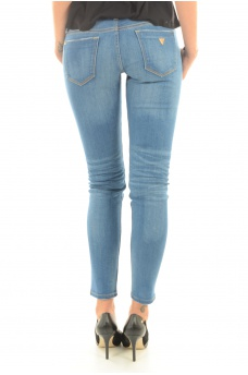 GUESS JEANS: W61043D21V1