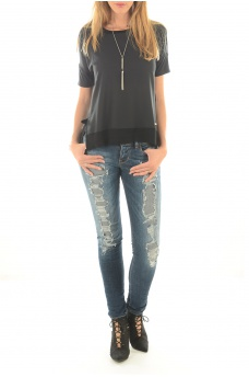 W63A31D2720 - MARQUES GUESS JEANS