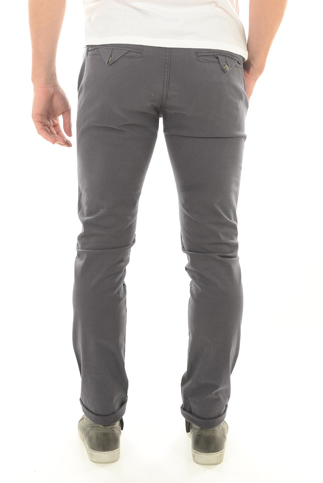 Pantalons  Redskins AUBURN DK GREY
