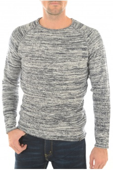 MARQUES JACK AND JONES: IAN KNIT