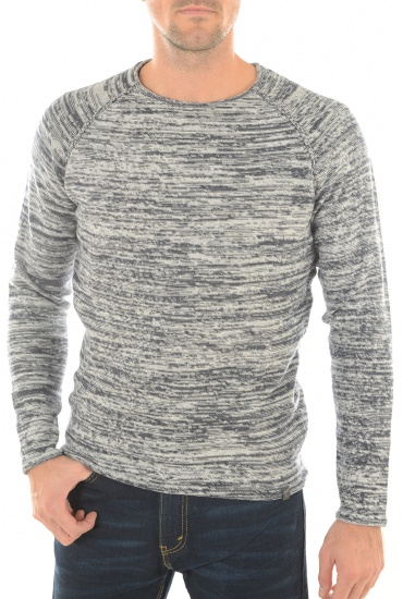 IAN KNIT - MARQUES JACK AND JONES