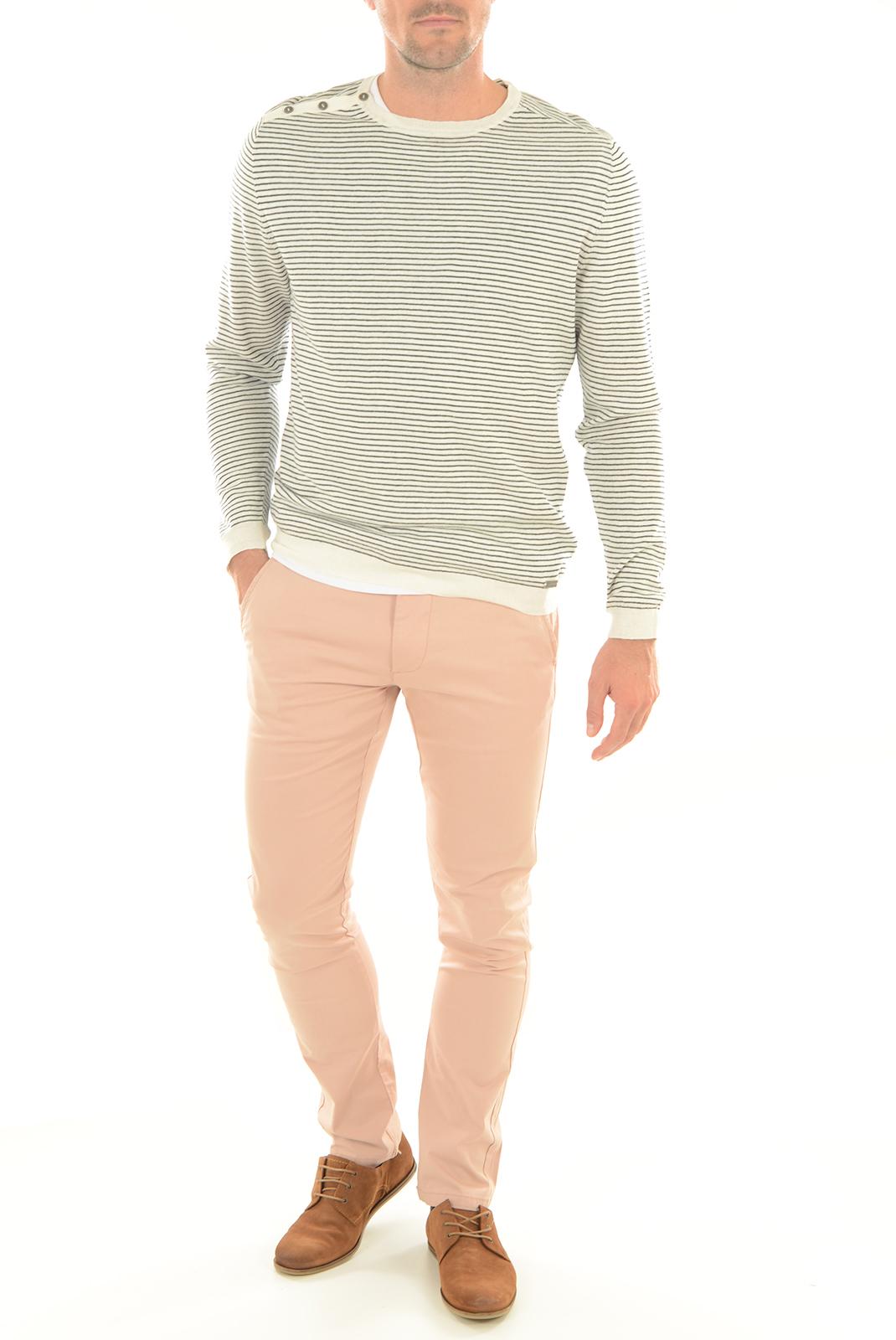 Pulls & Gilets  Guess jeans M61R36Z0TV0 S175 BEIGE