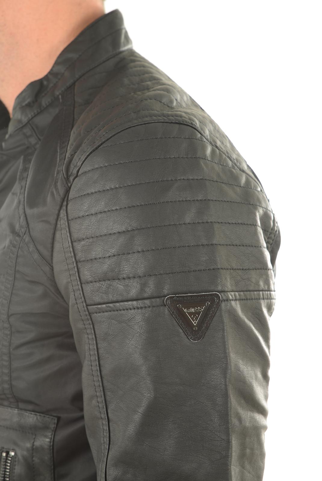 Homme  Guess jeans M54L18W6Z00 A996 NOIR