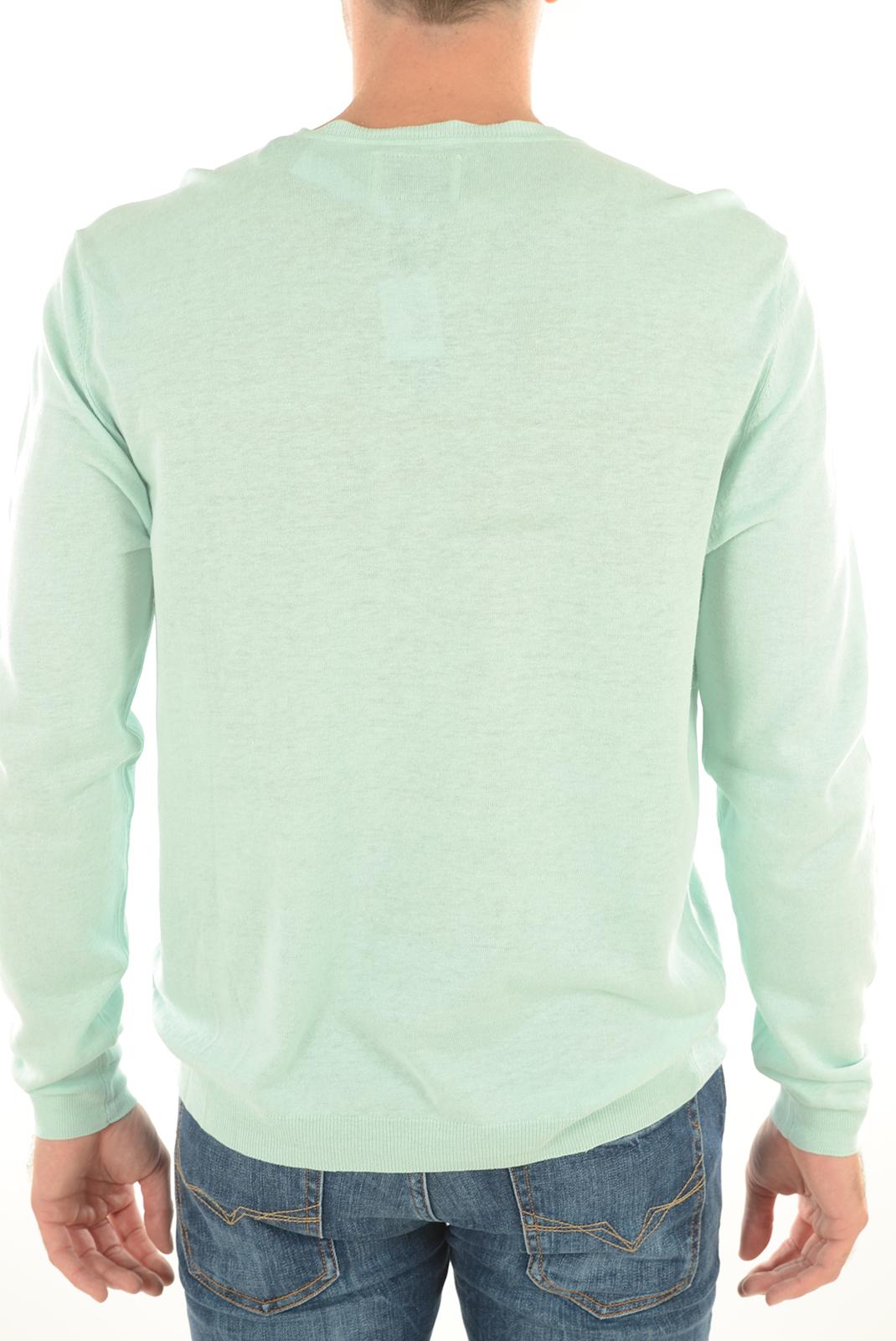 Pulls & Gilets  Guess jeans M61R36Z0TV0 A657 VERT