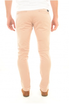 SELECTED: YARD SLIM PANTS