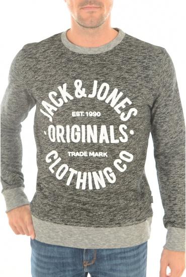 HOMME JACK AND JONES: CLEMENS SWEAT