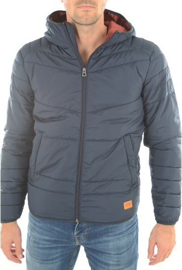 BOMB PUFFER CAMP - HOMME JACK AND JONES