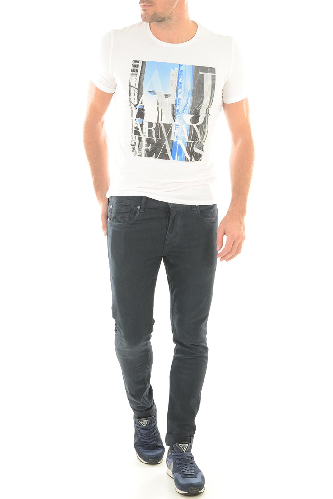 Jeans  Pepe jeans DIXON PM210848U66 BLEU