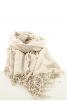 MARQUES ONLY: BIANCA WEAVED SCARF