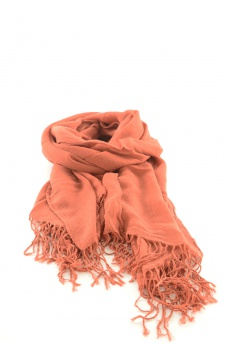 BIANCA WEAVED SCARF - MARQUES ONLY