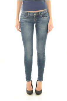 CORAL SUPERLOW SKINNY - MARQUES ONLY