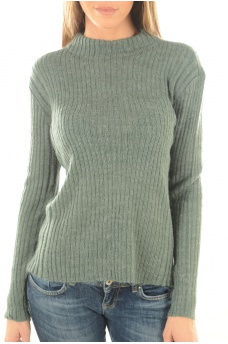 MARQUES ONLY: NORA L/S HIGHNECK PULLOVER