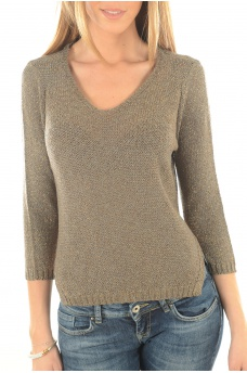 FEMME ONLY: BREE 3/4 PULLOVER