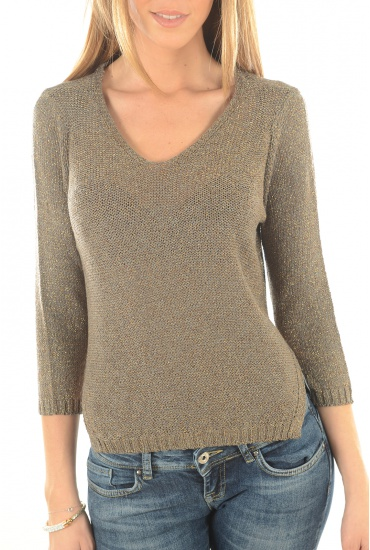 BREE 3/4 PULLOVER - FEMME ONLY