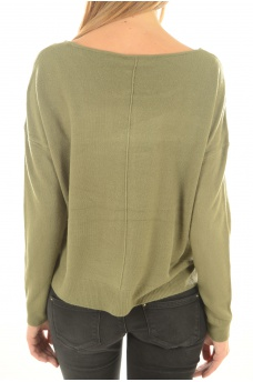 MARQUES NOISY MAY: CHEN L/S BOATNECK SHORT