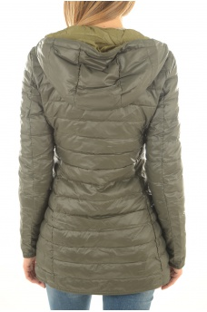 ONLY: TAHOE QUILTED COAT