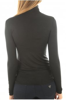 MARQUES ONLY: JEWEL LS ROLLNECK