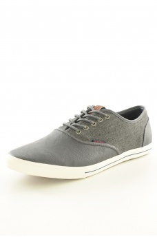 Soldes JACK AND JONES: SPIDER HERRINGBONE MIX