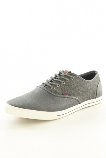 SPIDER HERRINGBONE MIX - Soldes JACK AND JONES