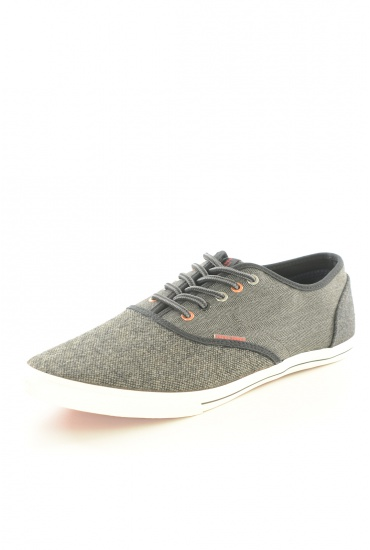 HOMME JACK AND JONES: SPIDER MIXED WOOL