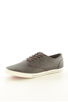 Soldes JACK AND JONES: SPIDER PU SNEAKER