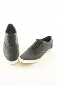 JACK AND JONES: SPIDER PU SNEAKER