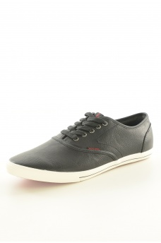 SPIDER PU SNEAKER - Soldes JACK AND JONES