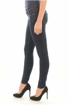 GUESS JEANS: W62A00D23N0 SKINNY ULTRA LOW