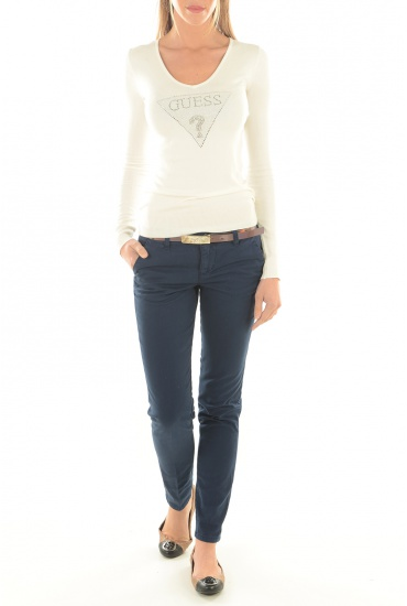 FEMME GUESS JEANS: W62R03Z01I0