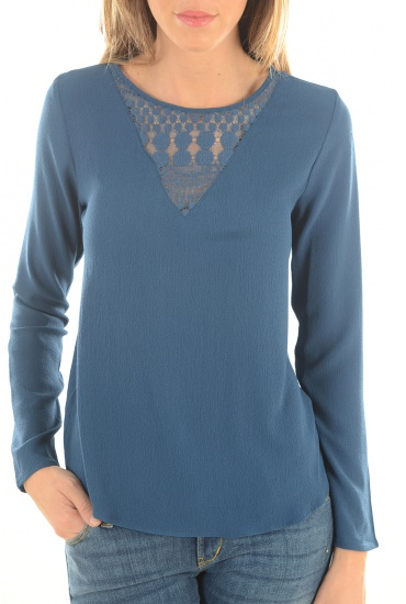 FEMME ONLY: SOFIE L/S FRONT
