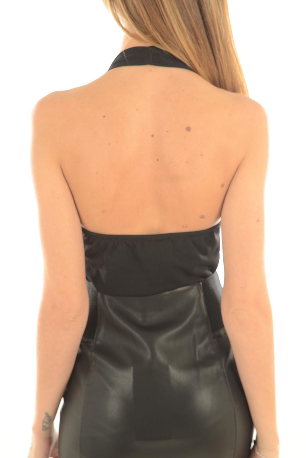 Tops & Tee shirts  Vero moda STINA HALTERNECK BLACK