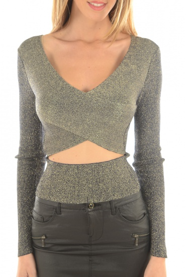 MARQUES NOISY MAY: VICTORY L/S CROSS BACK