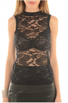 MARQUES ONLY: MERLE S/L TOP