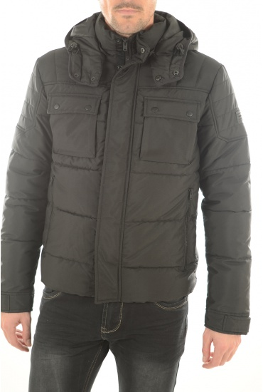 HOMME JACK AND JONES: CAM PUFFER JACKET