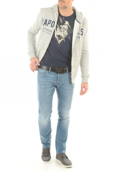 HOMME JACK AND JONES: TIM ORIGINAL AM 078