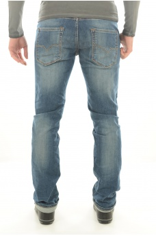GUESS JEANS: M62AS3D23T0 SLIM STRAIGHT