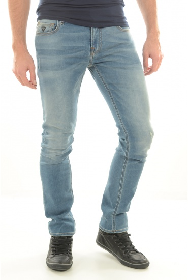 HOMME GUESS JEANS: M62AN1D23M0 SUPER SKINNY